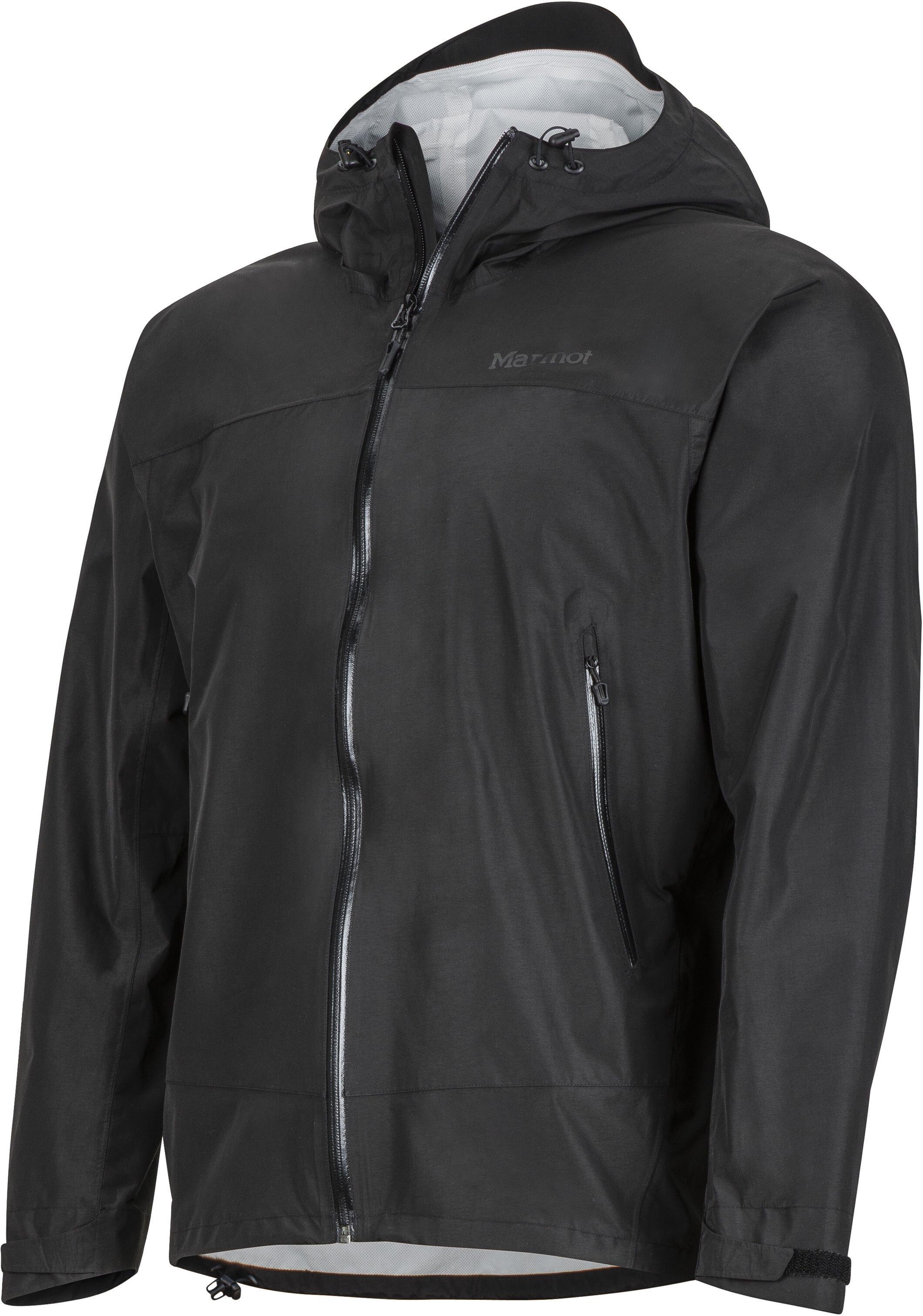 Marmot Eclipse Jacket Men Black  080e8c856086